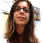 Prof Paula Gomes, Invited speaker at the GFPP22 / BPGM5